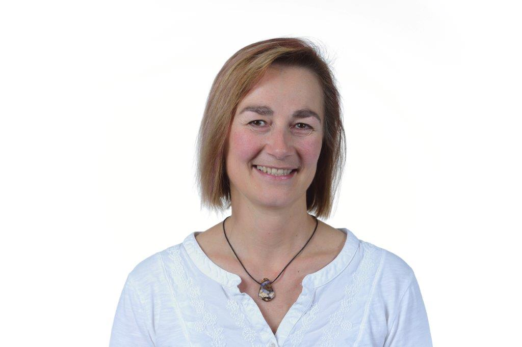 Portrait Eveline Bosshard