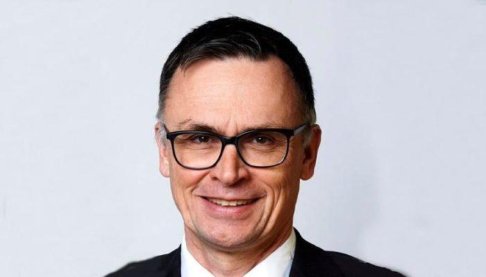 Portrait Marc Kummer